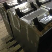 Сварка листового металла